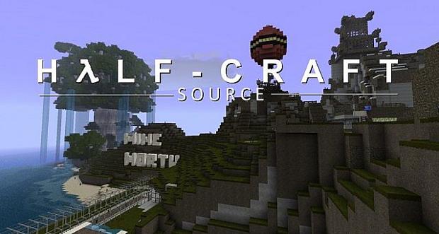 x128] HalfCraft Source - Паки текстур ...: gameser.ucoz.ru/load/minecraft/paki_tekstur/1_0_0_x128_halfcraft...